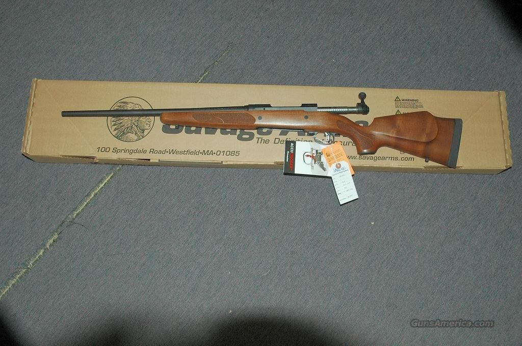 Savage model 11 (.243 Win)  Guns > Rifles > Savage Rifles > Standard Bolt Action > Sporting