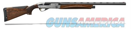 Benelli ETHOS Field 12GA Engraved Nickel Shotgun 10462 (Free Shipping)  Guns > Shotguns > Benelli Shotguns > Sporting