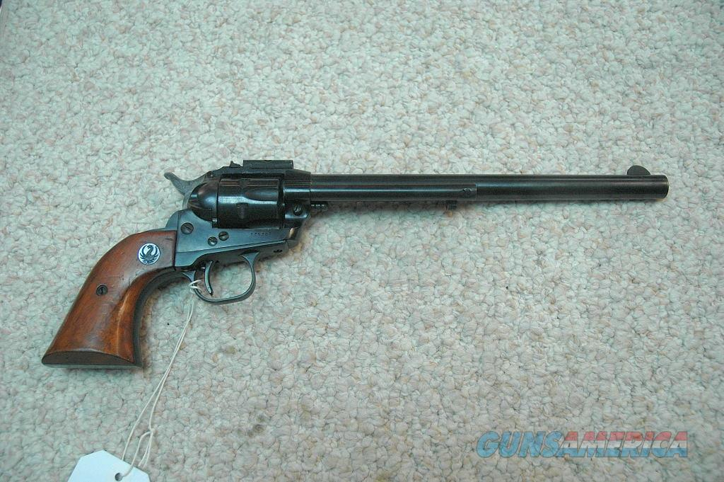Ruger Single Six 9.5 inch barrel 22 LR  Guns > Pistols > Ruger Single Action Revolvers > Single Six Type