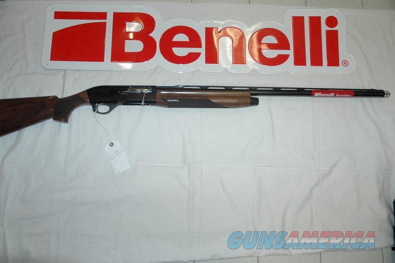 Benelli Montefeltro Sport 12 GA NIB 10808  Guns > Shotguns > Benelli Shotguns > Sporting
