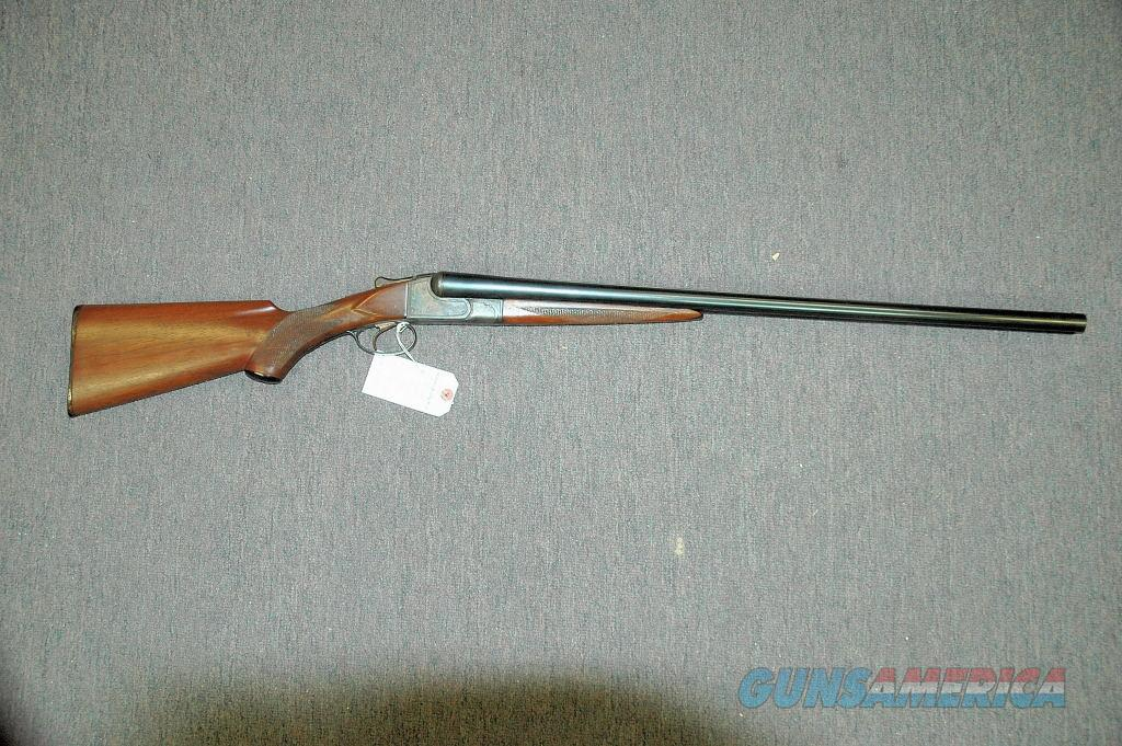 Le Fever A Grade (12 Gauge)  Guns > Shotguns > Lefever Shotguns