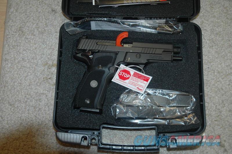 Sig Sauer P226 Legion Compliant Version  Guns > Pistols > Sig - Sauer/Sigarms Pistols > P226