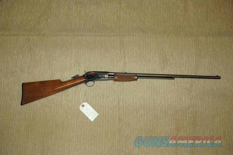 Colt Lightning 22 Long Mfg 1888  Guns > Rifles > Colt Rifles - Pre-1899