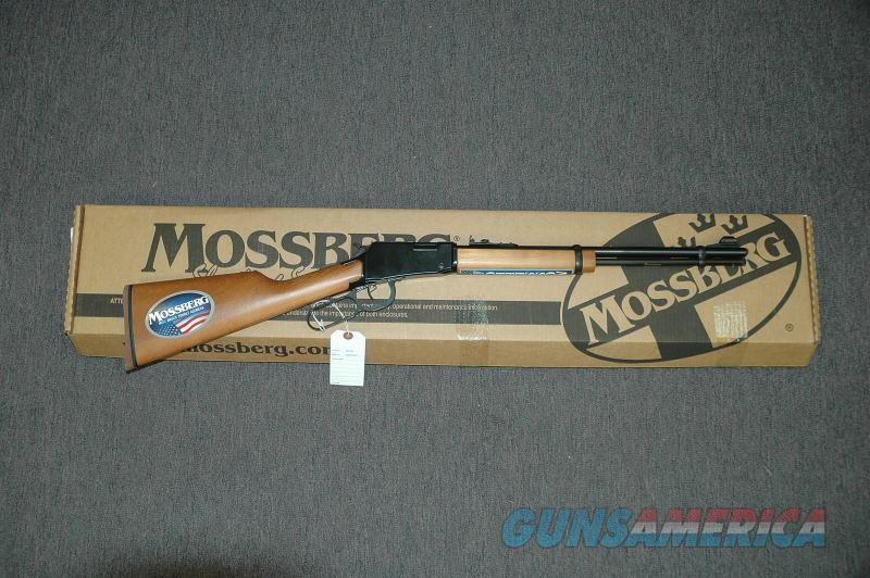 Mossberg 464 Lever Action 22 LR  Guns > Rifles > Mossberg Rifles > Lever Action