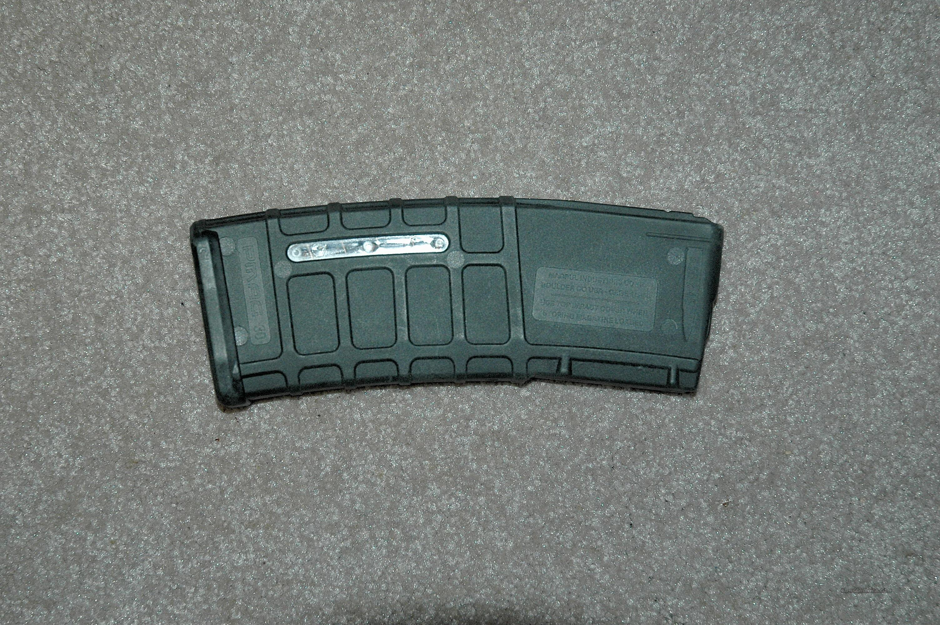 MagPul PMAG 30 round used  Non-Guns > Magazines & Clips > Rifle Magazines > AR-15 Type