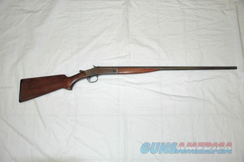 Winchester 20 410 Gauge   Guns > Shotguns > Winchester Shotguns - Modern > Bolt/Single Shot
