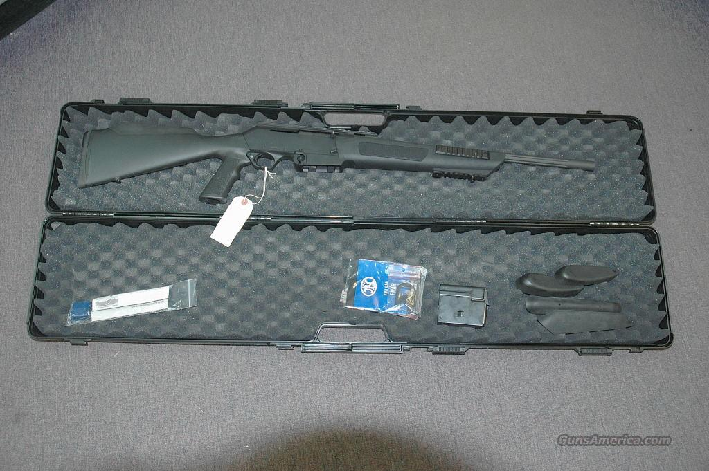 FN model FNAR 308 NIB  Guns > Rifles > FNH - Fabrique Nationale (FN) Rifles > Semi-auto > Other