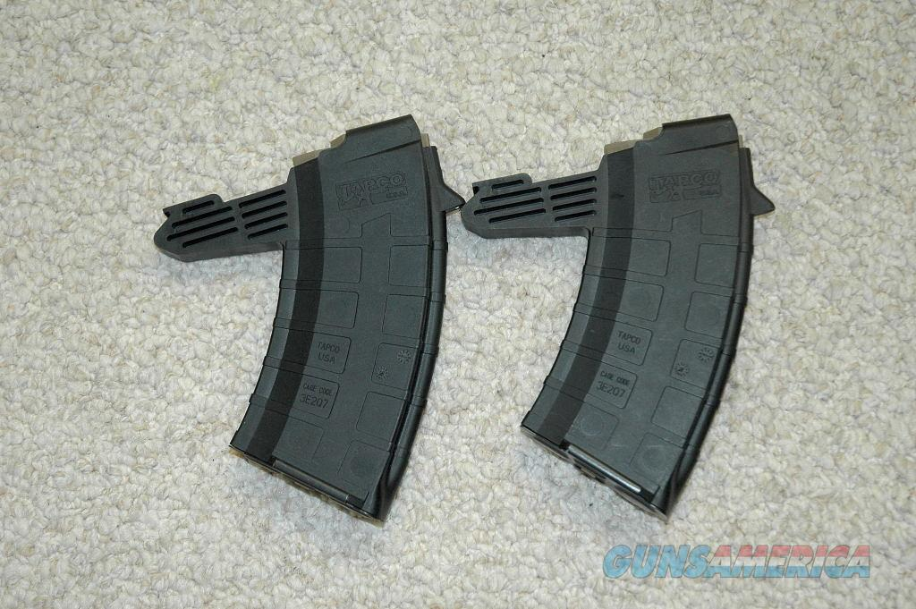Tapco USA 20 round SKS Magazines (2)  Non-Guns > Magazines & Clips > Rifle Magazines > SKS
