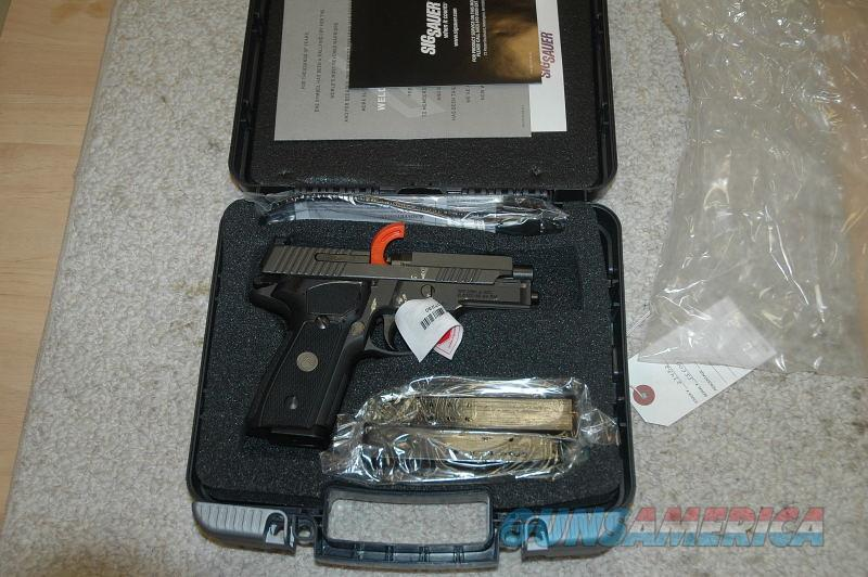 Sig Sauer P229 Legion State Compliant  Guns > Pistols > Sig - Sauer/Sigarms Pistols > P229