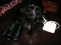 Detective Special 38 Snub Nose 40 years old  Guns > Pistols > Colt Double Action Revolvers- Modern