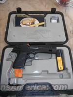 CALIFORNIA COMPLIANT 44 BLACK NEW IN BOX XIX  Desert Eagle/IMI Pistols > Desert Eagle