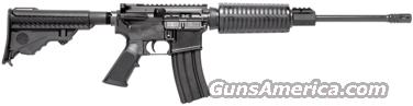 DPMS PANTHER AR-15 223 FLATTOP ORACLE  Guns > Rifles > DPMS - Panther Arms > Complete Rifle