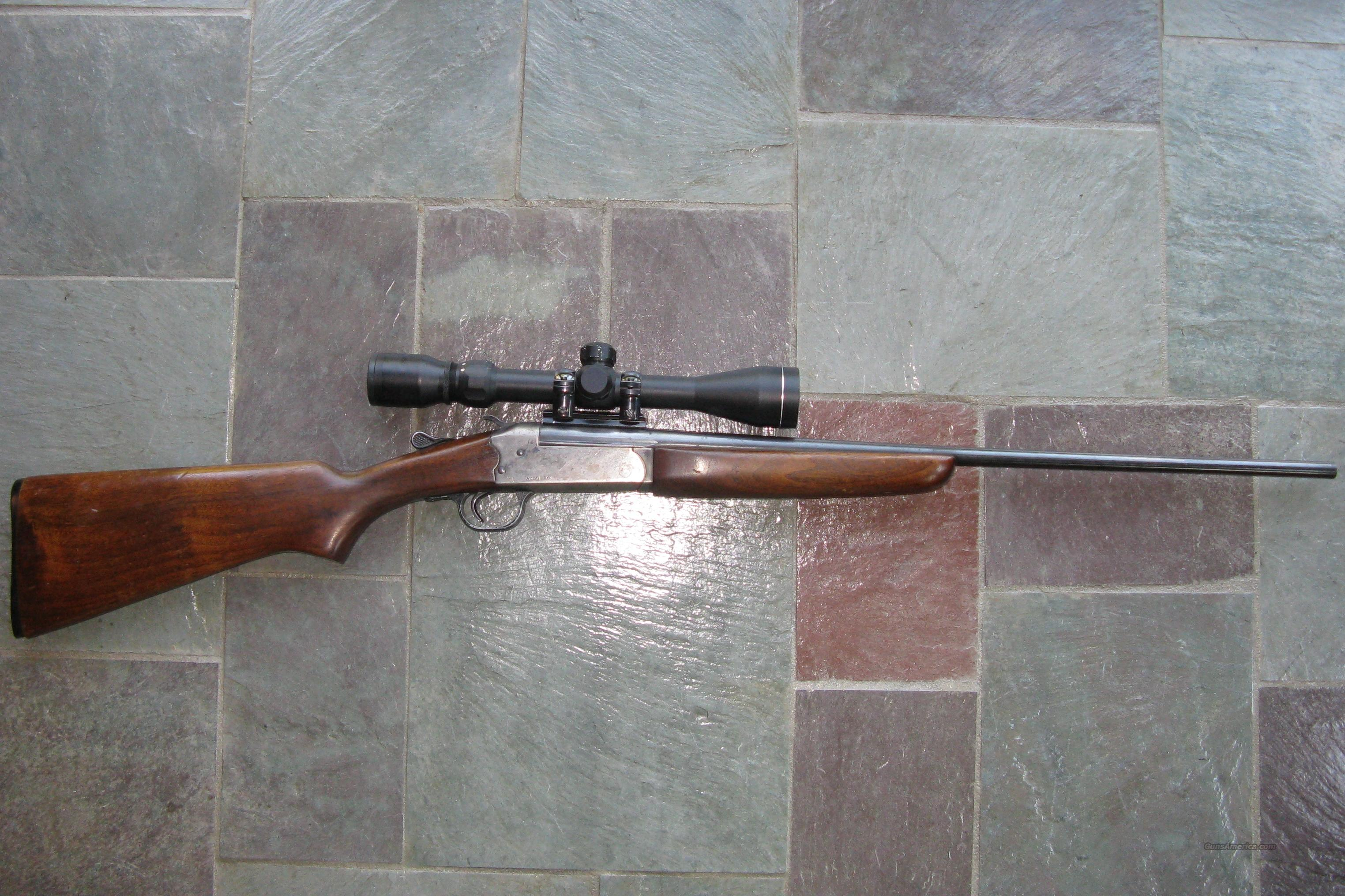 Stevens Model 940 in .410  Guns > Shotguns > Stevens Shotguns