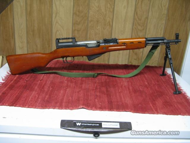SKS 7.62 X 39  Guns > Rifles > SKS Rifles