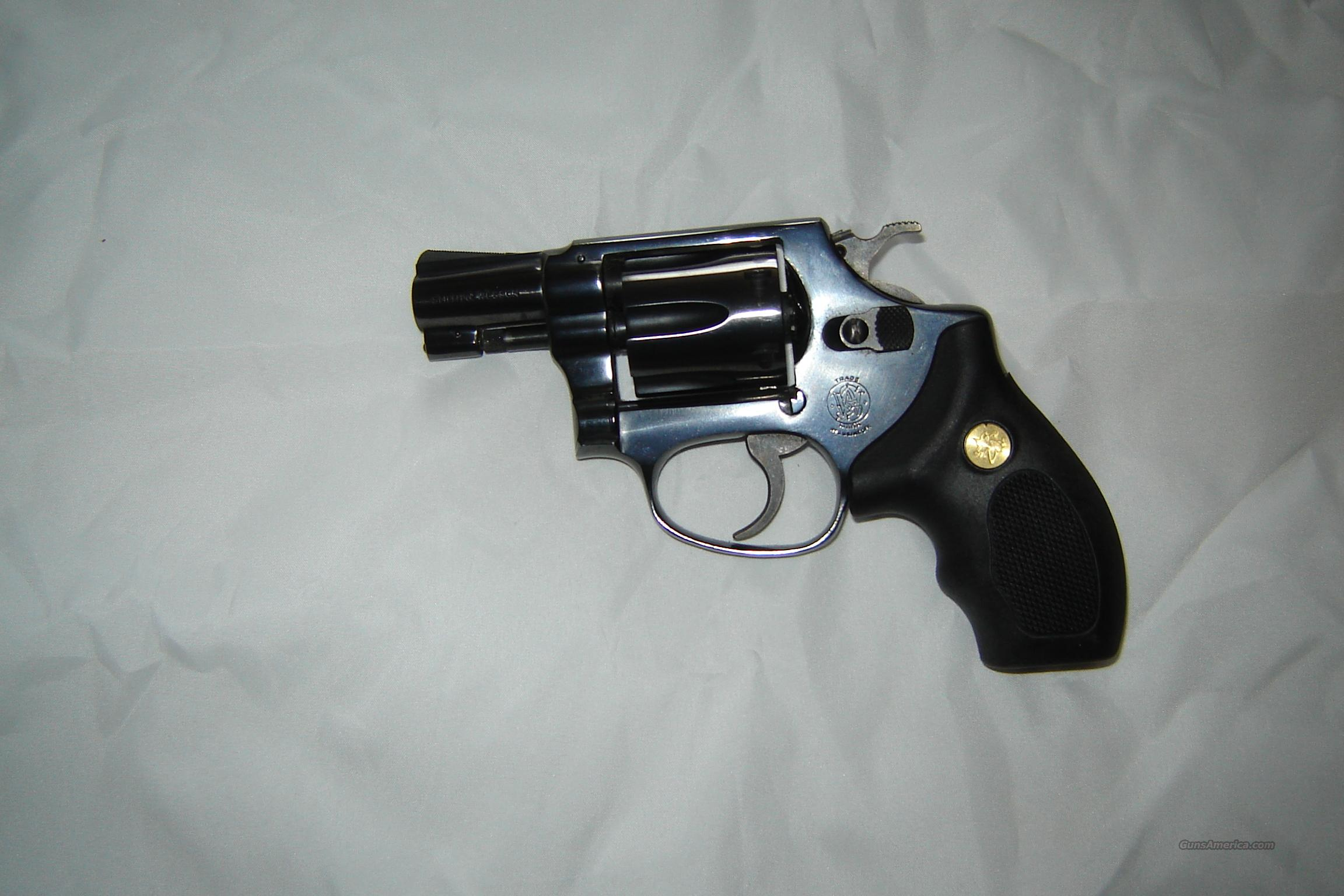 Smith & Wessom Mod 30-1  Guns > Pistols > Smith & Wesson Revolvers > Pocket Pistols