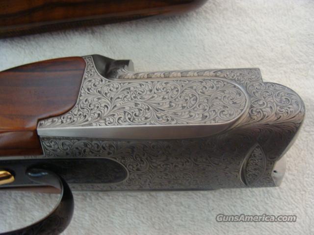 Perazzi MX8 SC3 Unfired  Guns > Shotguns > Perazzi Shotguns