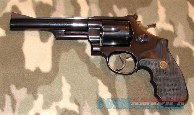 Smith & Wesson 25-5   Guns > Pistols > Smith & Wesson Revolvers > Full Frame Revolver