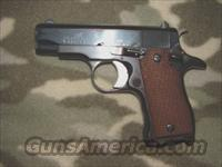 Iver Johnson Pony .380 ACP  Guns > Pistols > Iver Johnson Pistols