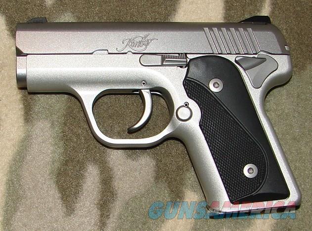 Kimber Solo Carry STS  Guns > Pistols > Kimber of America Pistols