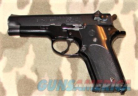 Smith & Wesson 59  Guns > Pistols > Smith & Wesson Pistols - Autos > Alloy Frame