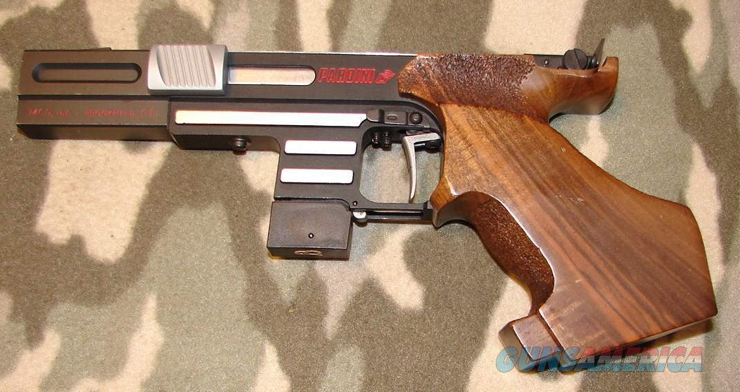 Pardini Model MP  Guns > Pistols > Pardini Pistols
