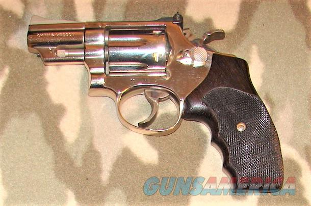 Smith & Wesson 19-3 Special Order   Guns > Pistols > Smith & Wesson Revolvers > Med. Frame ( K/L )