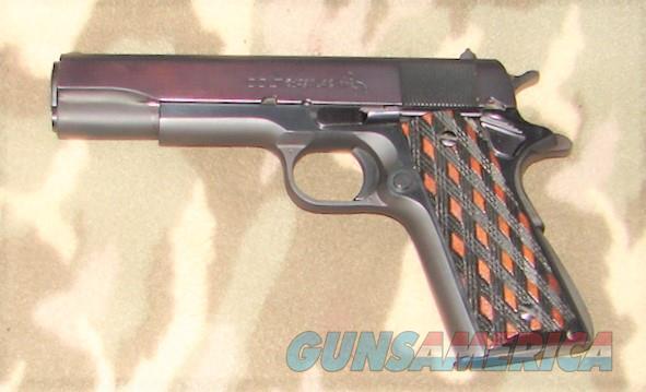 Colt Govt Super 38   Guns > Pistols > Colt Automatic Pistols (1911 & Var)