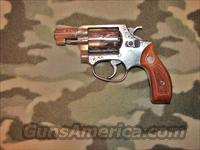 Smith & Wesson 60  Smith & Wesson Revolvers > Pocket Pistols