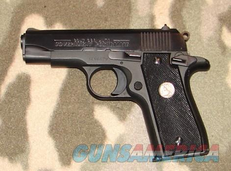 Colt Pocketlite   Guns > Pistols > Colt Automatic Pistols (.25, .32, & .380 cal)