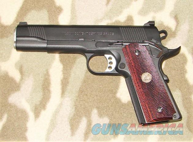 Wilson Combat Protecto  Guns > Pistols > Wilson Combat Pistols