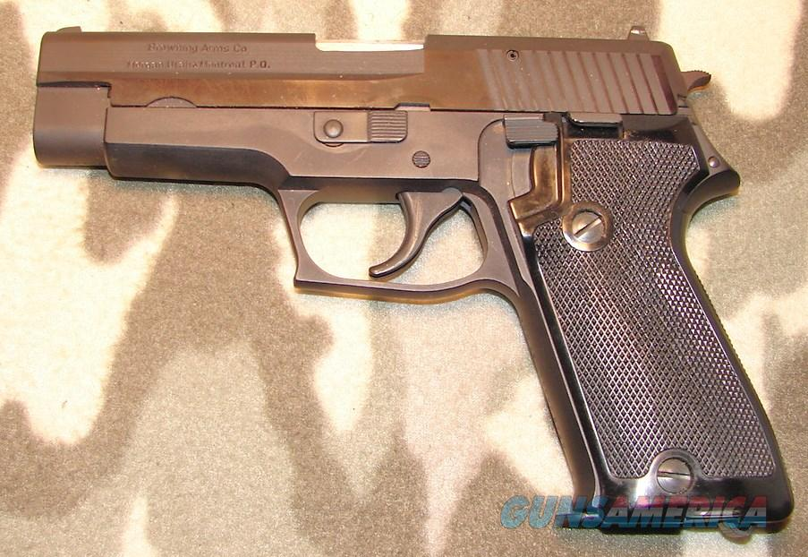Browning BDA .45 ACP  Guns > Pistols > Browning Pistols > Other Autos