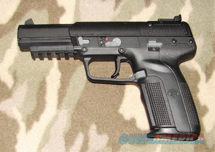 FNH Model Five-Seven   Guns > Pistols > FNH - Fabrique Nationale (FN) Pistols > FiveSeven