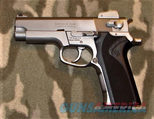 Smith & Wesson 4006  Guns > Pistols > Smith & Wesson Pistols - Autos > Steel Frame