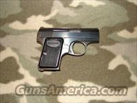 Browning (FN) Vest Pocket  Guns > Pistols > Browning Pistols > Baby Browning