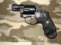 Smith & Wesson 360 M&P  Smith & Wesson Revolvers > Pocket Pistols