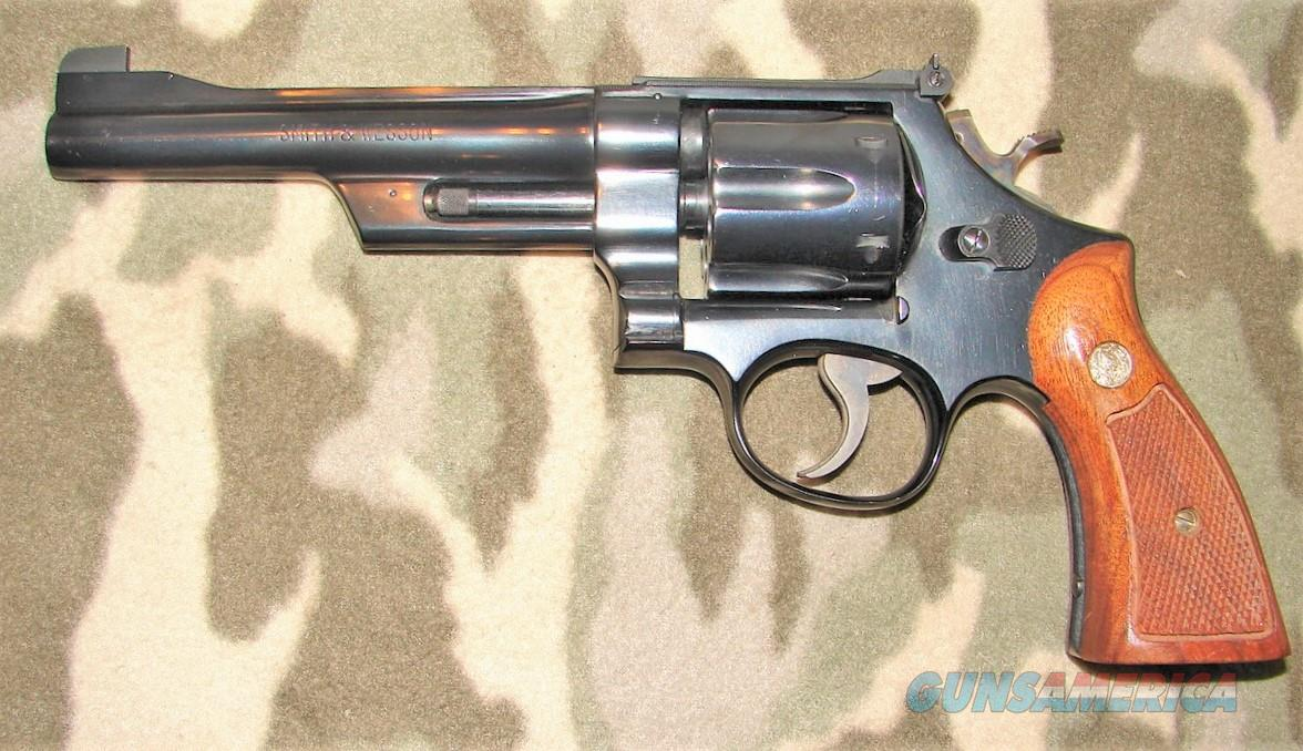 Smith & Wesson 27-2   Guns > Pistols > Smith & Wesson Revolvers > Full Frame Revolver