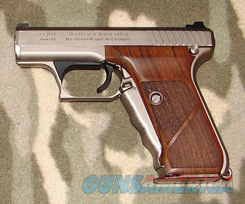 Heckler & Koch P7 M13  Guns > Pistols > Heckler & Koch Pistols > SteelFrame