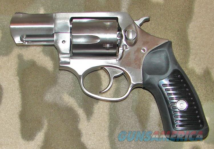 Ruger SP101 .357 Mag.  Guns > Pistols > Ruger Double Action Revolver > SP101 Type