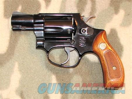 Smith & Wesson 37  Guns > Pistols > Smith & Wesson Revolvers > Small Frame ( J )