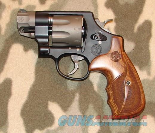 Smith & Wesson 327 PC   Guns > Pistols > Smith & Wesson Revolvers > Full Frame Revolver