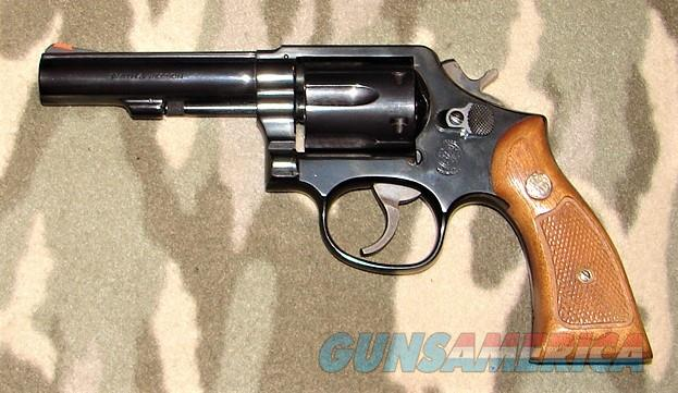 Smith & Wesson 547 M&P   Guns > Pistols > Smith & Wesson Revolvers > Med. Frame ( K/L )