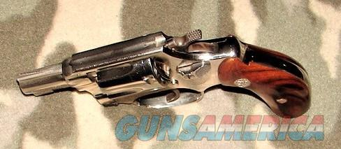 Smith & Wesson 30-1  Guns > Pistols > Smith & Wesson Revolvers > Small Frame ( J )