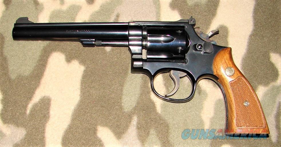 Smith & Wesson 48-3   Guns > Pistols > Smith & Wesson Revolvers > Med. Frame ( K/L )