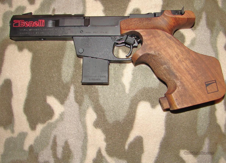 Benelli mp95e for sale benelli model mp95e guns gt pistols gt benelli