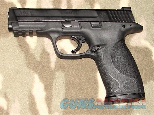 Smith & Wesson M&P 40   Guns > Pistols > Smith & Wesson Pistols - Autos > Polymer Frame
