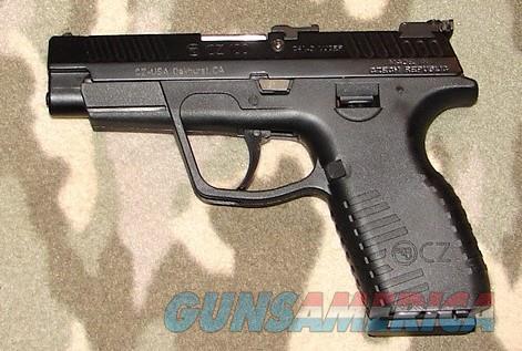 CZ-100 Semi Auto Pistol.  Guns > Pistols > CZ Pistols
