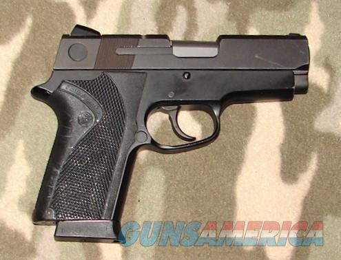 Smith & Wesson 457   Guns > Pistols > Smith & Wesson Pistols - Autos > Alloy Frame