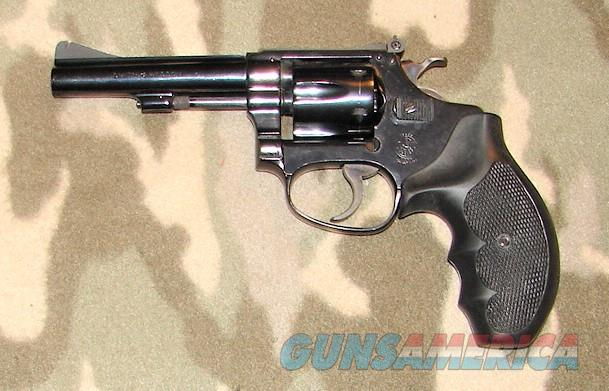 Smith & Wesson 22/32 Kit Gun   Guns > Pistols > Smith & Wesson Revolvers > Med. Frame ( K/L )