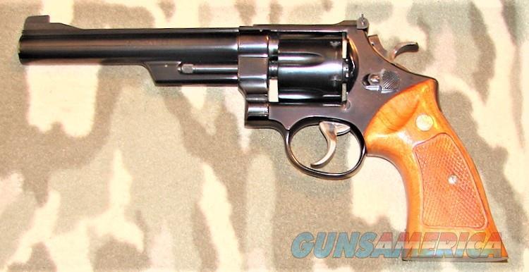 Smith & Wesson 25-2  Guns > Pistols > Smith & Wesson Revolvers > Full Frame Revolver