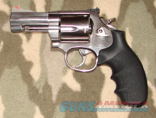 Smith & Wesson 696-1   Guns > Pistols > Smith & Wesson Revolvers > Med. Frame ( K/L )